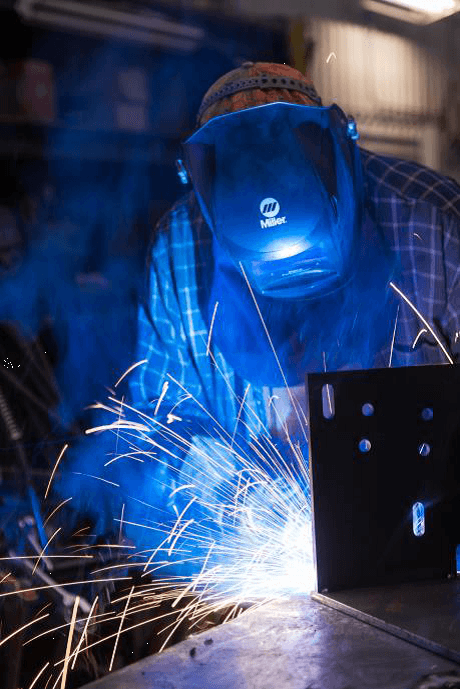 Smaw Welding Service Veriform Metal Fabrication Done Right