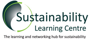 Sustainability Learning Centre Logo