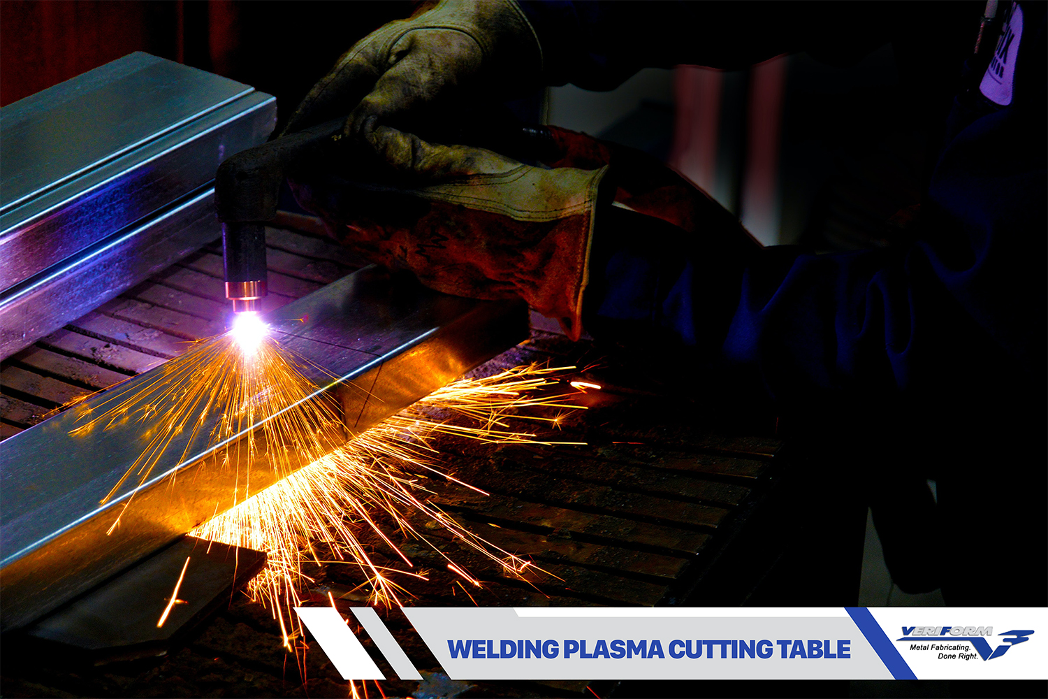 Welding Plasma Cutting Table: What It Can Do For You