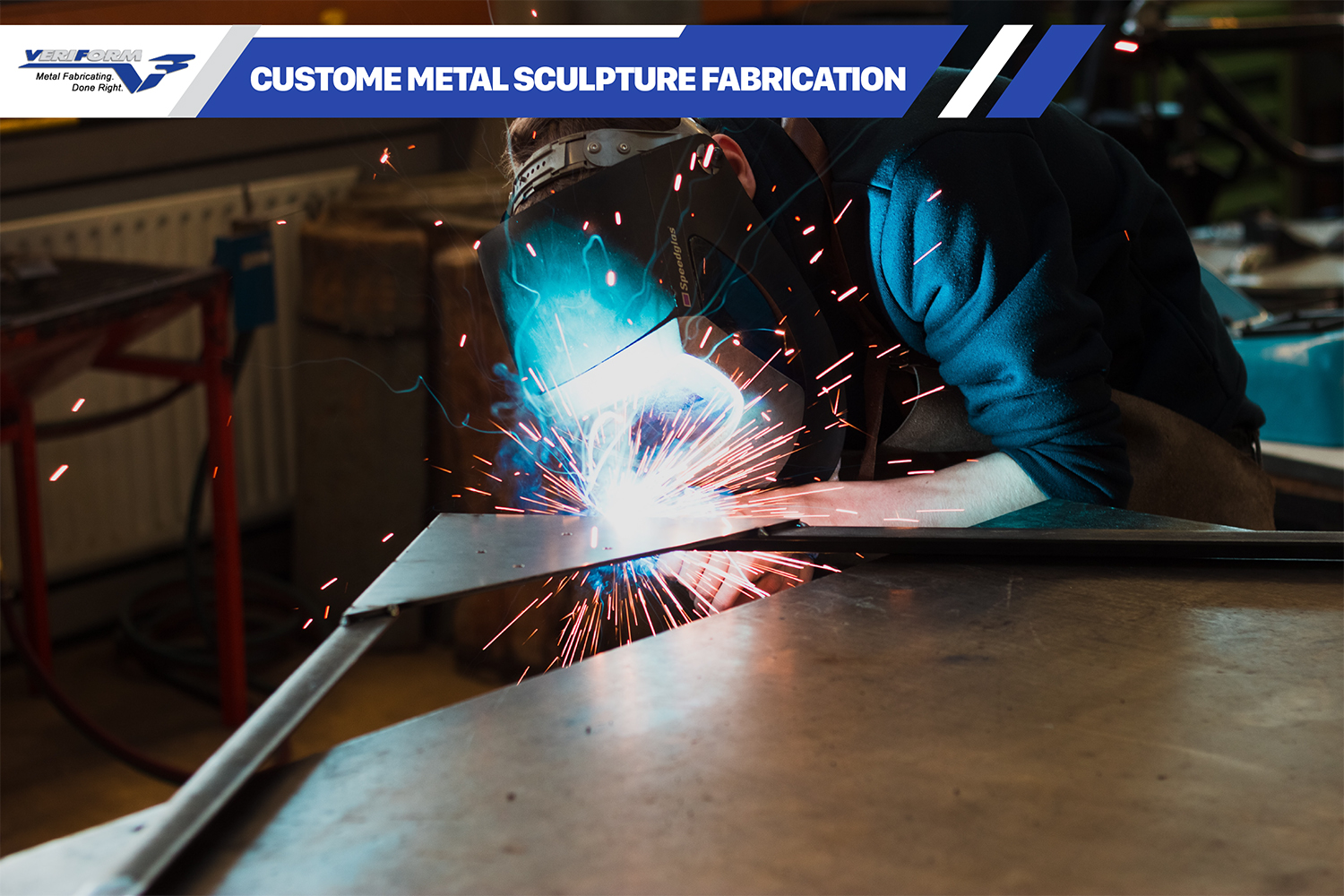 VeriForm Metal Fabrication Guide