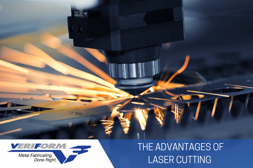 The Advantages Of Laser Cutting