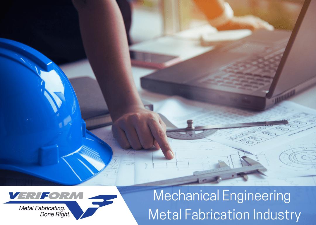 Mechanical Engineering | Fabrication Industry